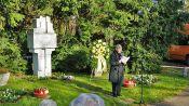 Gemeinsames Beten mit Elisabeth Luckhaub