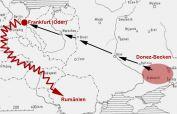 Auf verschlungenen, abenteuerlichen und gefährlichen Wegen versuchten die aus der Deportation als Staatenlose in die Ostzone (spätere DDR) Entlassenen immer wieder in ihre Heimat zu gelangen