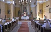 In der Kirche ist viel Luft nach oben