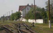 Der verschlafene Bahnhof