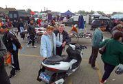 Mit Ana und Sepp auf dem Lovriner Sonntagsmarkt