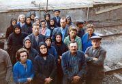 Abschied von den Angehörigen im Kalten Krieg