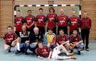 Handballturnier in Ulm 2006 mit den Mannschaften aus Billed, Tschanad, Lovrin und Lugosch