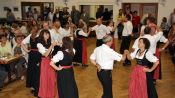 Die Tanzgruppe der Banater Schwaben Karlsruhe (2)