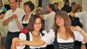 Die Tanzgruppe der Banater Schwaben Karlsruhe (4)