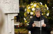 Gemeinsames Beten mit Elisabeth Luckhaupt