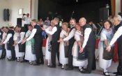 Die Trachtengruppe Karlsruhe feierte vor Kurzem ihr 20-jähriges Jubiläum