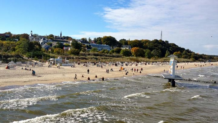 14 Insel Usedom