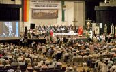 Pfingstmesse mit Pfarrer Peter Zillich