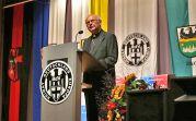 Festredner Erzbischof Dr. Robert Zollitsch aus Freiburg