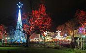 Nach Ende der Veranstaltung um 18:30 Uhr ist es noch Zeit für den Karlsruher Weihnachtsmarkt