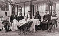 Die Familie Frick 1926