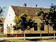 Das von Baumeister Mathias Wolf, dem Vater des Architekten Michael Wolf, 1902 errichtete Haus der Familie in der Billeder Viertgasse Nr. 176. 1910 verkauften sie es der Familie Wilhelm und zogen nach Temeswar.