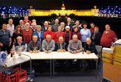 Die Versandmannschaft aus Karlsruhe wünscht allen Landsleuten und Freunden ein frohes Fest und einen guten Rutsch ins neue Jahr!